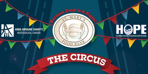 St. Mary Food Bank Gala 2019