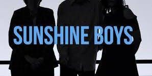 Sunshine Boys: Live at The Wine Goddess