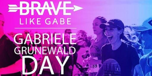 Gabriele Grunewald Day Run and Virtual Run - Oak Creek PRO