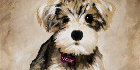 Project Pet! Paint your Pet on Canvas! tickets