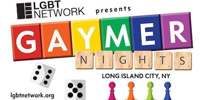 Gaymer Nights (*****)
