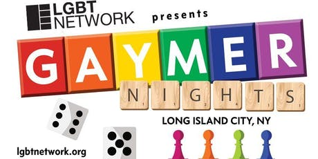 Gaymer Nights (Adult) tickets