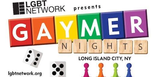 Gaymer Nights (Adult)
