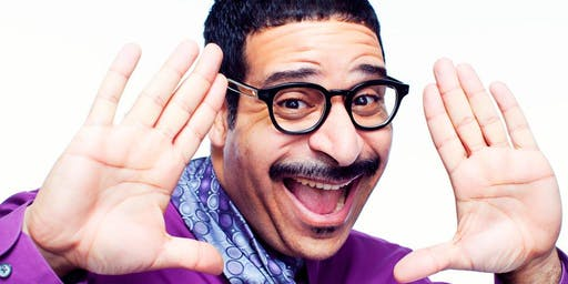 ERIK GRIFFIN - Presented by Temblor Brewing & Six Six One