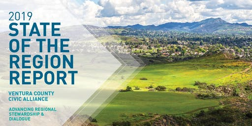 Initiating Dialogue: The 2019 State of the Region Report Reception