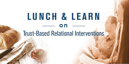 TBRI Lunch & Learn Group Study - July 16