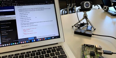 AI + IoT Workshop: Create Deep Learning Computer Vision for Edge Devices