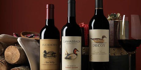Rizzuto's & Duckhorn Wine Pairing Dinner tickets
