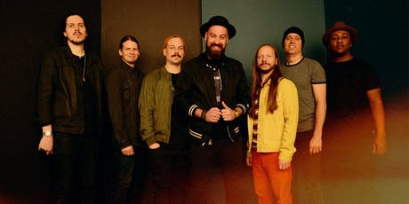 The Motet: Speed of Light Tour @ Lodge Room Highland Park tickets