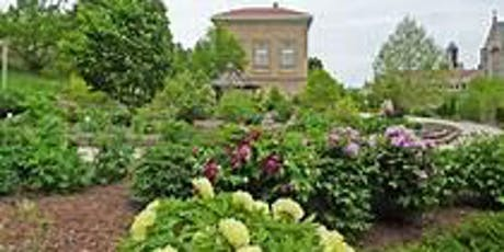 State Herbarium/Botany Greenhouse/Garden Tour tickets