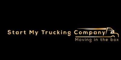 Start Trucking Company Seminar