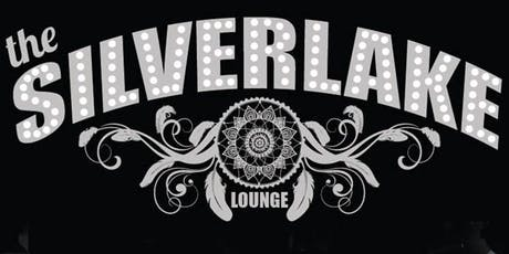 James V,Facekiss, Host family, Tristan Braboy @ Silverlake Lounge tickets