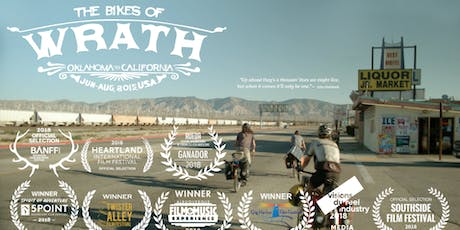 The Bikes of Wrath in Seattle tickets