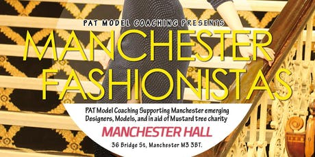 Manchester Fashionistas 2019  tickets