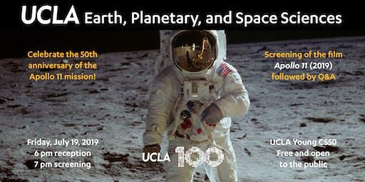 50th anniversary celebration of the Apollo 11 Moon landing