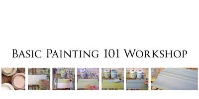 Fusion 101 Workshop