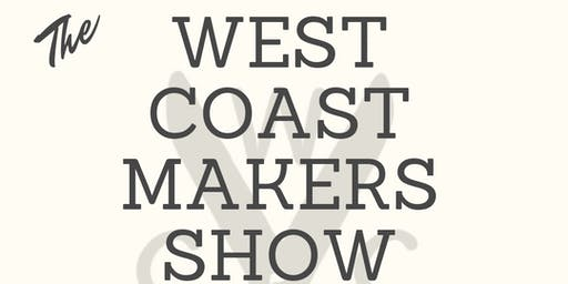 West Coast Makers Show