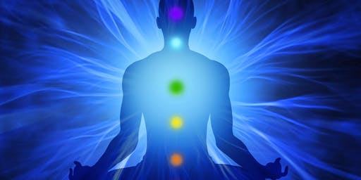 Guided Meditation to the Light by Yuci Edwards