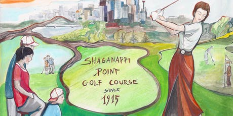 City of Calgary Golf Courses Open Forums for Volunteers - June 25, 9:30 am tickets