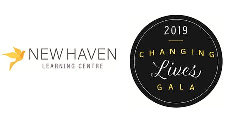 New Haven Learning Centre 2019 Changing Lives Gala  tickets