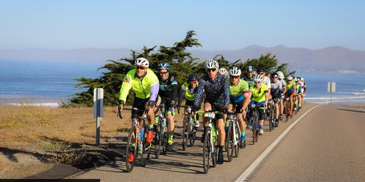 BBC: Hearst Castle Napa Training Ride