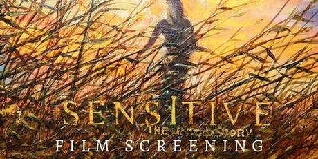 Sensitive: The Untold Story Film Screening tickets
