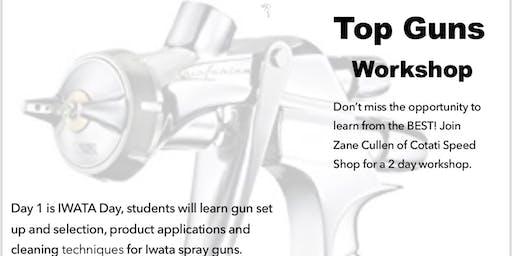 Top Guns Workshop