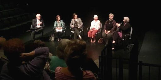 Interfaith in Mountain View: Shared Values Among Faiths
