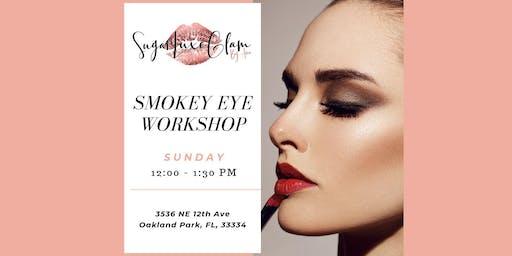 Smokey Eye Workshop
