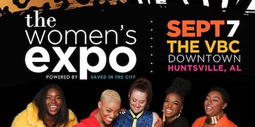2019 Women's Expo
