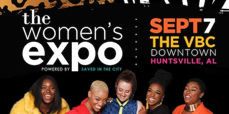 2019 Women's Expo tickets
