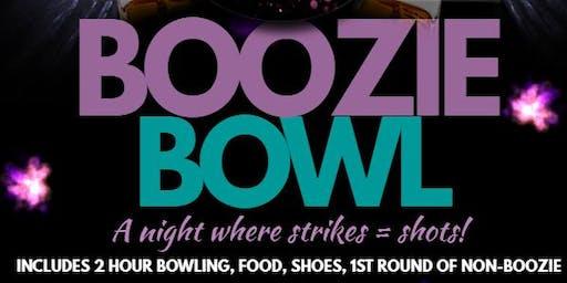 Sidney's Boozie Bowl