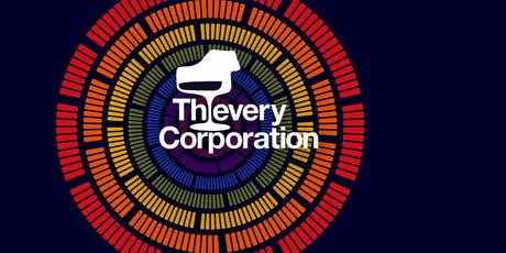 Thievery Corporation tickets