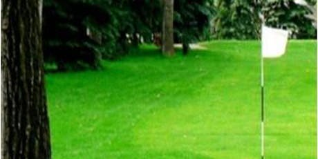 City of Calgary Golf Courses Open Forums for Volunteers - June 27, 10:00 am tickets