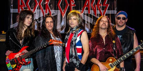 Rock of Ages Def Leppard Tribute at Phoenix tickets