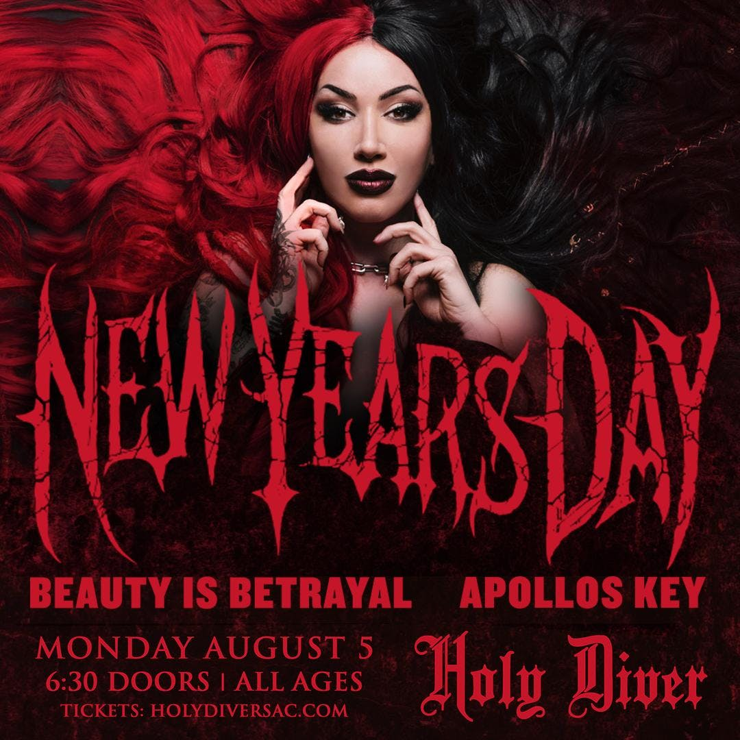 New Years Day