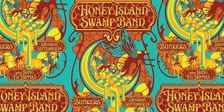 Honey Island Swamp Band tickets