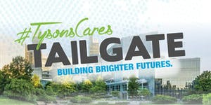 2019 Tysons Tailgate: Building Brighter Futures