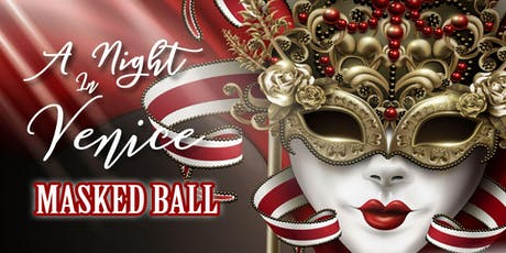 A Night in Venice tickets