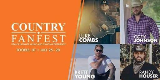 Country Fan Fest 2019