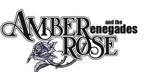 Amber Rose and the Renegades at Phoenix tickets