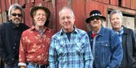 Coyote Sonoma Presents The Bluebyrds tickets