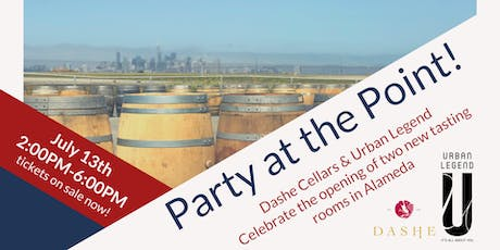 Party at the Point! tickets