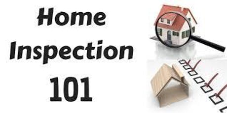Home Inspections 101 - Free Realtor CE Lunch & Learn tickets