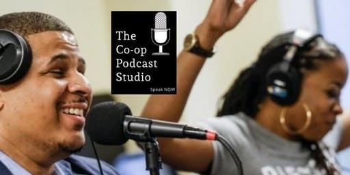 Enter To Win Your Own Podcast Show