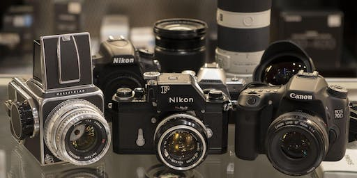 Lakeshore Foto Fest: Used Buying Event