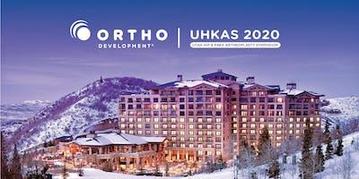 Ortho Development's UHKAS 2020