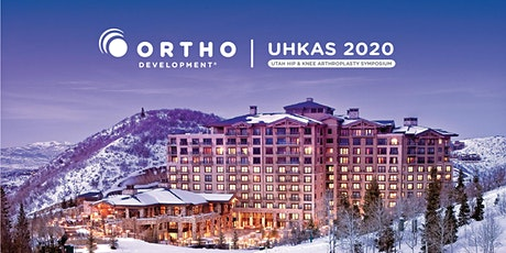 Ortho Development's UHKAS 2020  tickets