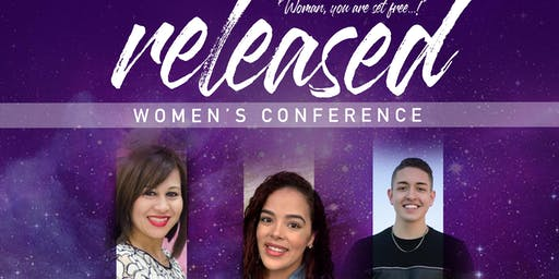 RELEASED Women's Conference