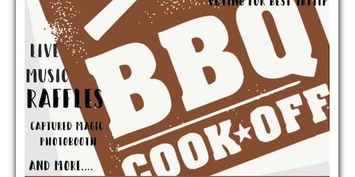 4th Annual A-town Tri-Tip Cook-Off